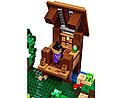 21133 Lego Minecraft Хижина ведьмы, Лего Майнкрафт, фото 5