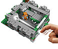 21132 Lego Minecraft Храм в джунглях, Лего Майнкрафт, фото 6