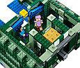 21136 Lego Minecraft Подводная крепость, Лего Майнкрафт, фото 6