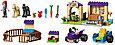 41361 Lego Friends Конюшня для жеребят Мии, Лего Подружки, фото 4