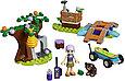 41363 Lego Friends Приключения Мии в лесу, Лего Подружки, фото 4