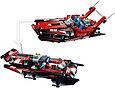 42089 Lego Technic Моторная лодка, Лего Техник, фото 5