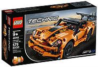 42093 Lego Technic Суперавтомобиль Chevrolet Corvette ZR1, Лего Техник