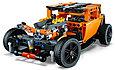 42093 Lego Technic Суперавтомобиль Chevrolet Corvette ZR1, Лего Техник, фото 4
