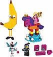 70824 Lego Лего Фильм 2: Познакомьтесь с королевой Многоликой Прекрасной, фото 3