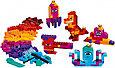 70825 Lego Лего Фильм 2: Шкатулка королевы Многолики «Собери что хочешь», фото 3