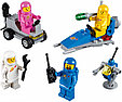 70841 Lego Лего Фильм 2: Movie Космический отряд Бенни, фото 3