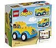 10851 Lego Duplo Мой первый автобус, Лего Дупло, фото 2