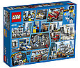60141 Lego City Полицейский участок, Лего Город Сити, фото 2