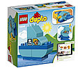 10849 Lego Duplo Мой первый самолёт, Лего Дупло, фото 3