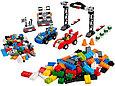 10673 Lego Juniors Раллийные гонки, Лего Джуниорс, фото 2