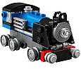 31054 Lego Creator Голубой экспресс, Лего Креатор, фото 3