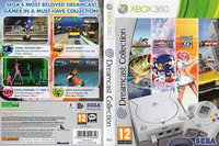 Dreamcast Collection (Action)