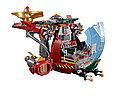 70735 Lego Ninjago Корабль R.E.X. Ронана, Лего Ниндзяго, фото 3