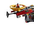 70735 Lego Ninjago Корабль R.E.X. Ронана, Лего Ниндзяго, фото 4
