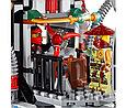 70735 Lego Ninjago Корабль R.E.X. Ронана, Лего Ниндзяго, фото 8