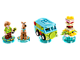 71206 Lego Dimensions Scooby-Doo (Team Pack), фото 2
