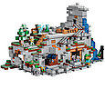 21137 Lego Minecraft Горная пещера, Лего Майнкрафт, фото 4