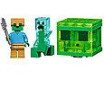 21137 Lego Minecraft Горная пещера, Лего Майнкрафт, фото 7