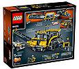 42055 Lego Technic Роторный экскаватор, Лего Техник, фото 3