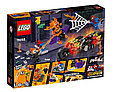 76058 Lego Super Heroes Человек-паук: Союз с Призрачным гонщиком, Лего Супергерои Marvel, фото 2