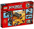 70589 Lego Ninjago Горный внедорожник, Лего Ниндзяго , фото 2