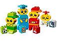 10861 Lego DUPLO My First Мои первые эмоции, Лего Дупло, фото 3