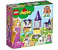 10878 Lego DUPLO Princess Башня Рапунцель, Лего Дупло, фото 2