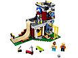 31081 Lego Creator Скейт-площадка (модульная сборка), Лего Креатор, фото 2