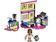 41329 Lego Friends Комната Оливии, Лего Подружки, фото 3