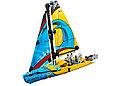 42074 Lego Technic Гоночная яхта, Лего Техник, фото 2