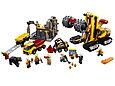 60188 Lego City Шахта, Лего Город Сити, фото 3