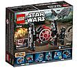 75194 Lego Star Wars Микрофайтер «Истребитель СИД Первого Ордена», Лего Звездные войны, фото 3