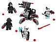 75197 Lego Star Wars Боевой набор специалистов Первого Ордена, Лего Звездные войны, фото 2