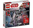 75201 Lego Star Wars Вездеход AT-ST Первого Ордена, Лего Звездные войны, фото 2