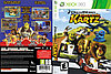 Dreamworks Super Star Kartz (Race Arcade)