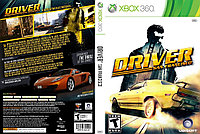 Driver - San Francisco (Race Arcade)
