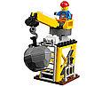 10734 Lego Juniors Стройплощадка, Лего Джуниорс, фото 7