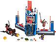 70324 Lego Nexo Knights Библиотека Мерлока 2.0, Лего Рыцари Нексо, фото 2