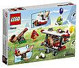 75822 Lego Angry Birds Самолётная атака свинок, фото 2