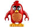 75822 Lego Angry Birds Самолётная атака свинок, фото 8