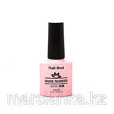 База Nail Best Nude 02, 10мл