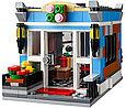 31050 Lego Creator Магазинчик на углу, Лего Креатор, фото 6