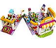 41118 Lego Friends Супермаркет, Лего Подружки, фото 5