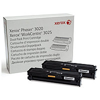 Принт-картридж Xerox 106R03048 P/WC 3020/3025, Black, оригинал