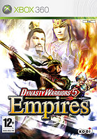 Dynasty Warriors 5 Empires (Action)