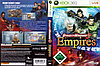 Dynasty Warriors 6 Empires (Action)