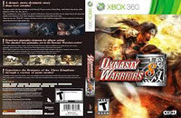 Dynasty Warriors 8 (Action)