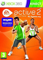 EA Sports Active Personal Trainer 2 (Arcade)