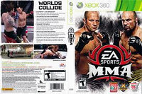 EA Sports MMA (Fighting)